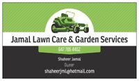 #1 LOCAL LAWN CARE SERVICES | RELIABLE & INSURED | 647-705-4452