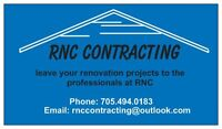 RNC Contracting