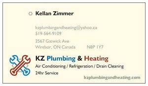 Seasonal Furnace Inspection and Maintenance Windsor Region Ontario image 2