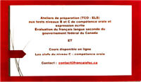 French  _Government  Tests _ Online Course  / On site