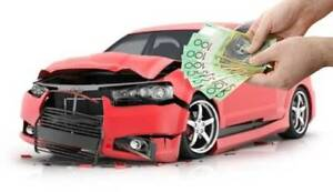 $$$ Paid Damaged Toyota Camry Heatherbrae Port Stephens Area Preview