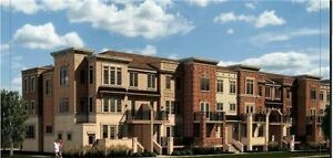 Brand New! Never Lived In Condo Townhouse 2 Bed / 2 Bath