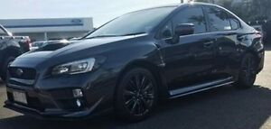 2015 Subaru WRX V1 MY15 Premium AWD Grey 6 Speed Manual Sedan Berrimah Darwin City Preview