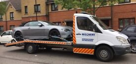 Cheap Price Nationwide Car Bike Breakdown Recovery Tow Truck Service Auction Transport Reliable