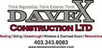 Roofing, Siding, Construction Services