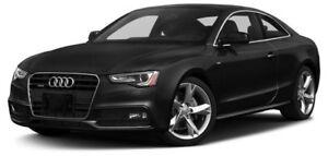2014 Audi A5 2.0 Progressiv