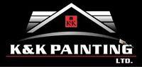 K&K Painting Ltd.