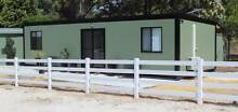 'Aversa' Granny Flat/Transportable/Modular Building Malaga Swan Area Preview