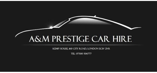 A&M Prestige Car Hire