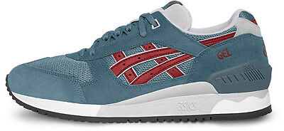 Image of ASICS Tiger Unisex GEL-Respector Shoes HL505