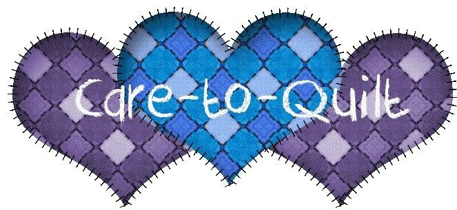 Care to Quilt
