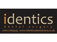 Part Time General Dentist for Modern Private Practice