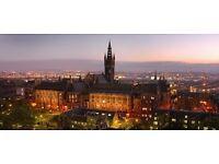 Stunning Luxury 5 BED HMO, West End, near Glasgow University, Kelvingrove Park, Finnieston