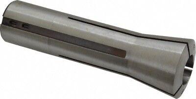 Lyndex 58 Inch Steel R8 Collet 716-20 Drawbar Thread 0.0011 Inch Tir