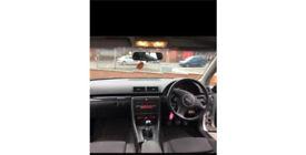 AUDI A4 1.8T 190BHP QUATTRO SPORT