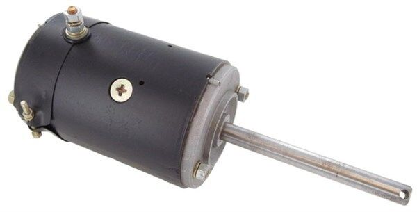 New 6 Volt Starter For Ford Tractor 2n 8n 9n 1939