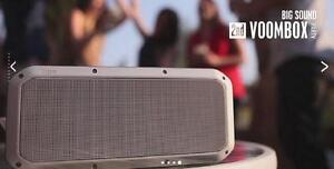Divoom VOOMBOX-PARTY 2nd Generation - Bluetooth 4.1 - Rugged 20W - 360 Degree True Surround Sound Wireless Stereo Speake