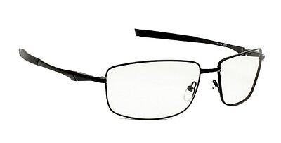 Computer Glasses with Sheer Vision Clear Double Sided Anti Reflective Lenses -