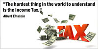 Tax Returns - Corporate, personal and sales tax returns