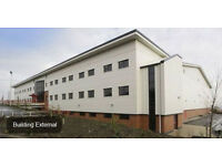 SHEFFIELD Office Space to Let, S5 - Flexible Terms | 5 - 80 people