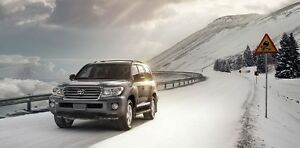 FINANCE FOR YOUR SUV WINTER TIRE AND RIM PACKAGES !!!!! Kawartha Lakes Peterborough Area image 3