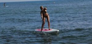 Tahiti Stand Up Paddle Boards on Sale now!