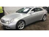 Mercedes-Benz CLS350 FROM £59 PER WEEK!