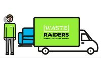 MAN AND VAN RUBBISH/WASTE CLEARANCE/COLLECTION 07748784672 SAME DAY REMOVAL AVAILABLE