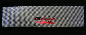 Customized For Universal  Stainless Steel Mesh Premium Grille 16X48 1pc