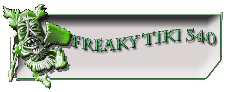 Freaky Tiki Ltd
