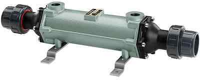 BOWMAN SWIMMING POOL HEAT EXCHANGER 240,000 BTU 70KW HEATER **FAST DELIVERY**
