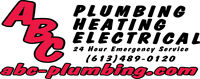 Licensed Plumber Required