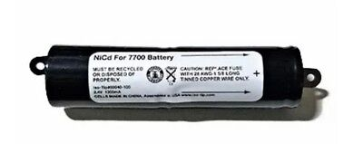 Original Wahl Iso-Tip 7733 NiCd Battery For Cordless Iron Model 7700 -AUTHORIZED