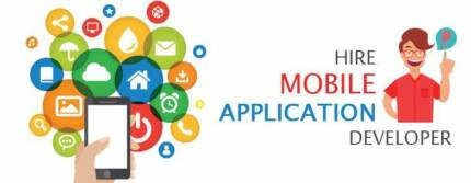 Mobile Apps Development | Ready to Start Immediately