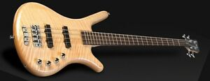 Warwick Corvette Bass