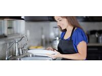 Part-time Housekeeper/ Cook (Live-out)