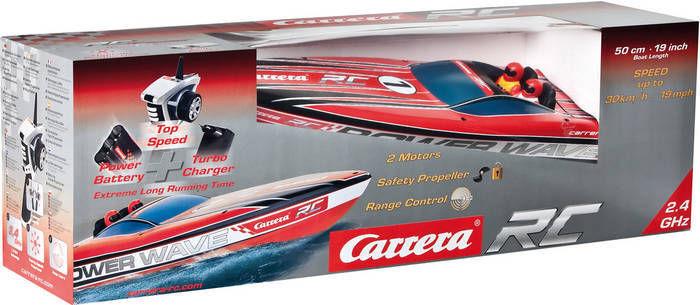 Carrera RC 300001 Radio Controlled Boat