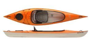 Hurricane Kayak Santee 116