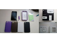 Iphone 4S 16gb (unlocked) + apple universal dock