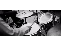 highly qualified and experienced drummer looking for work around London