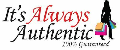 It's Always Authentic