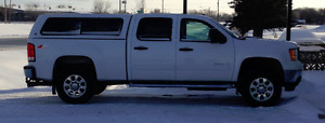 2013 GMC Other SLE Pickup Truck