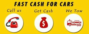 FREE UNWANTED CAR REMOVALS AND CASH ON THE SPOT Leumeah Campbelltown Area Preview
