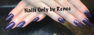Nails Only! St. John's Newfoundland image 3