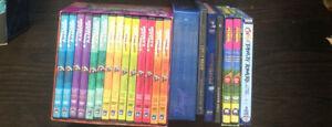 Monty Python DVD Collection