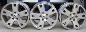 2006 Ford Explorer Rims