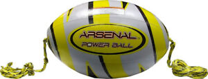 Hydroslide Arsenal Powerball, 48-Inch
