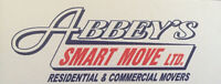 Abbey's Smart Move Limited - HRM and surrounding area movers!