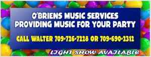 MOBILE DJ SERVICES WILL BRING THE CLUB TO YOUR PARTY/WEDDING St. John's Newfoundland image 5