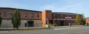 Industrial Space for Lease. 400 amp Service. 6000 SF.  $3400/m